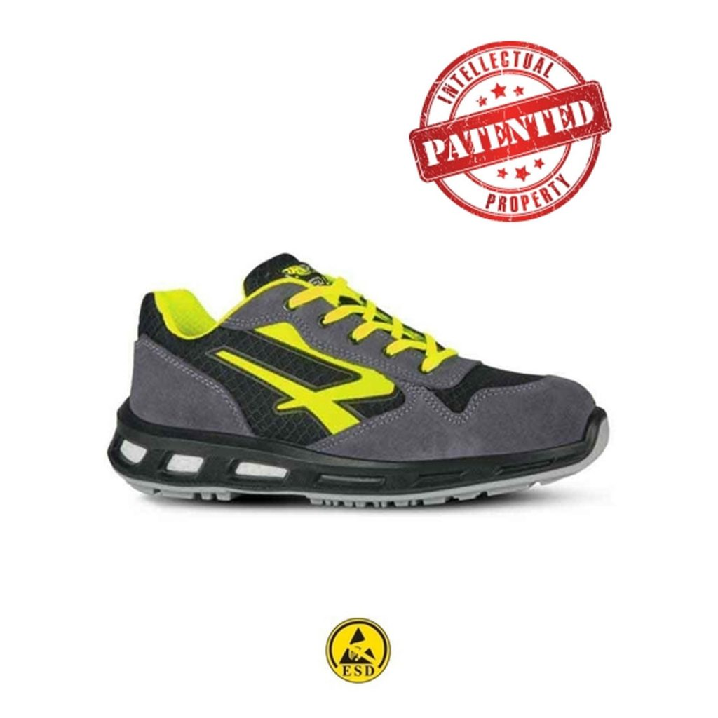U Power RL20386 YELLOW |