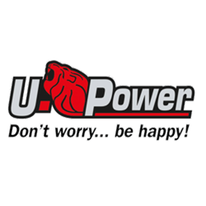 u power logo |